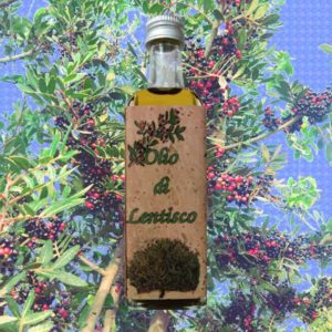 olio lentischio 60ml