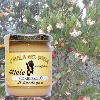 Miele Corbezzolo Amaro